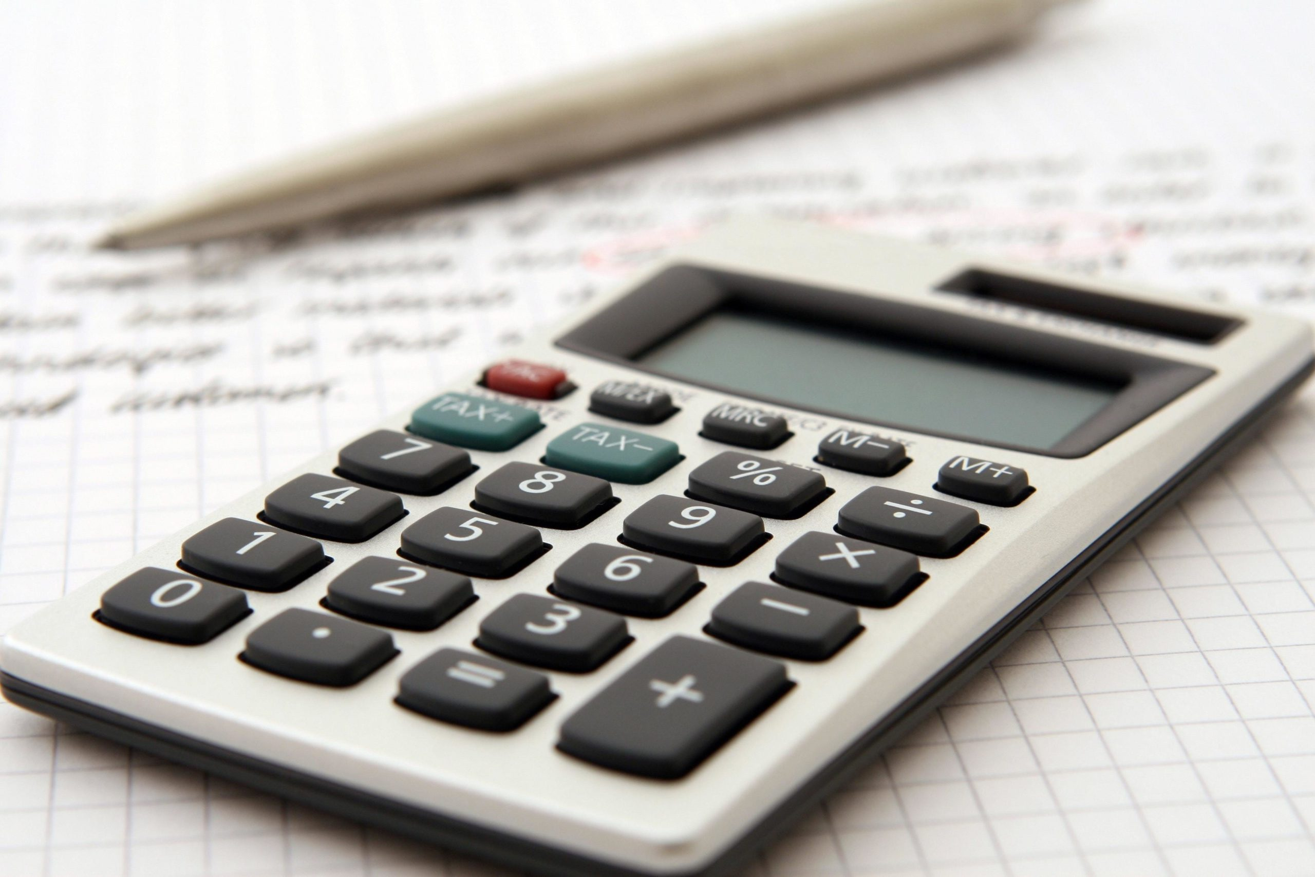 minder belastingen betalen