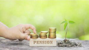 Ook plafond voor pensioensparen wordt verlaagd en bevroren